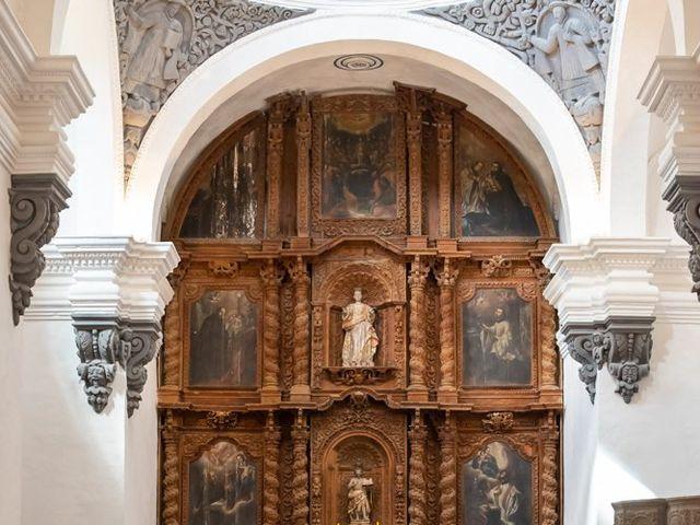 La boda de Arturo y Yolet en Puebla, Puebla 27