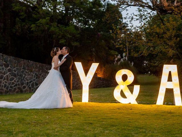 La boda de Arturo y Yolet en Puebla, Puebla 29