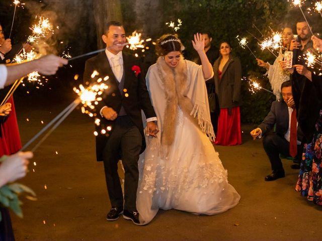 La boda de Arturo y Yolet en Puebla, Puebla 35