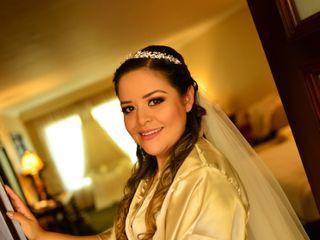La boda de Fátima y Antonio 3