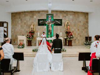La boda de MaryJo y Erick