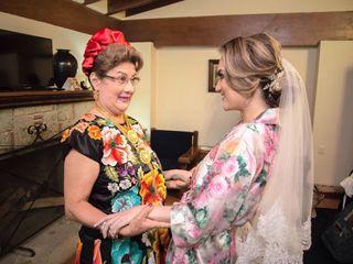 La boda de Lilian y Alan 3