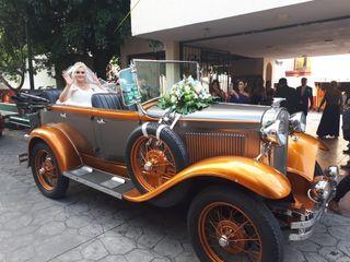 La boda de Marcela y Leonardo  2