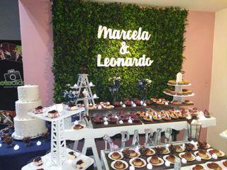 La boda de Marcela y Leonardo  3
