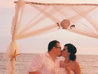 La boda de Erick y Paloma 1