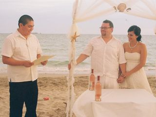 La boda de Erick y Paloma 2