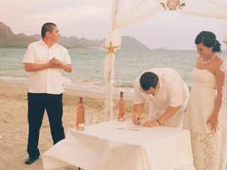 La boda de Erick y Paloma 3