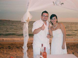 La boda de Erick y Paloma
