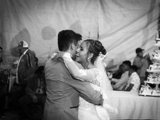 La boda de Sofía y Axel 1