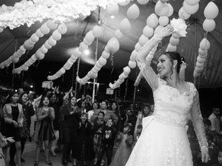 La boda de Sofía y Axel 2
