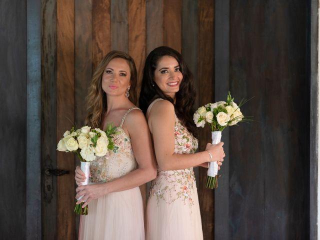La boda de Mariana y Mónica