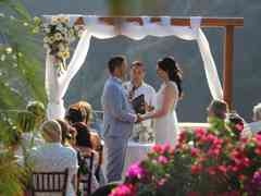 La boda de Amy y Christopher 3