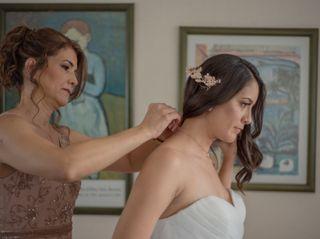 La boda de Daniela y Eduardo 3
