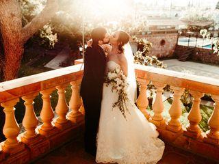 La boda de Norma y Dario 2