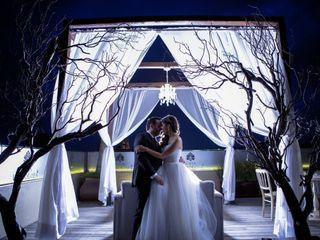 La boda de Flor y Marcell 3