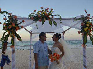 La boda de Laura y Francisco 1