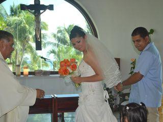 La boda de Laura y Francisco 2