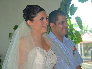 La boda de Laura y Francisco