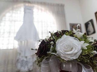 La boda de Mónica  y Jorge  2