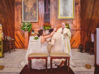 La boda de Perla y Erick 2