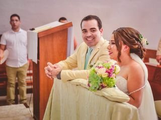 La boda de Perla y Erick 3