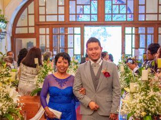 La boda de Karina y Moisés 3