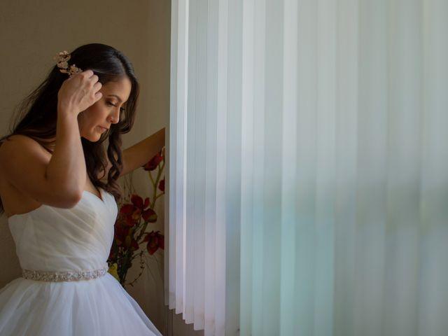 La boda de Eduardo y Daniela en Querétaro, Querétaro 4