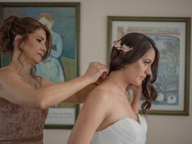 La boda de Eduardo y Daniela en Querétaro, Querétaro 5