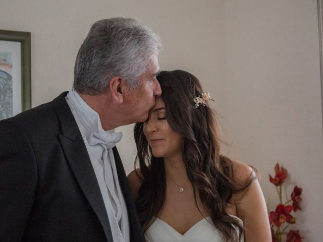 La boda de Eduardo y Daniela en Querétaro, Querétaro 6