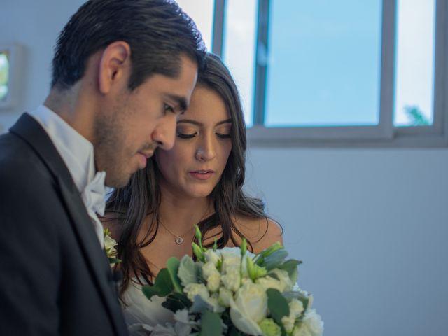La boda de Eduardo y Daniela en Querétaro, Querétaro 8