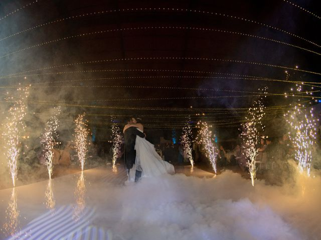 La boda de Eduardo y Daniela en Querétaro, Querétaro 10