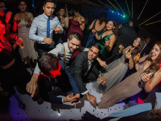 La boda de Eduardo y Daniela en Querétaro, Querétaro 14