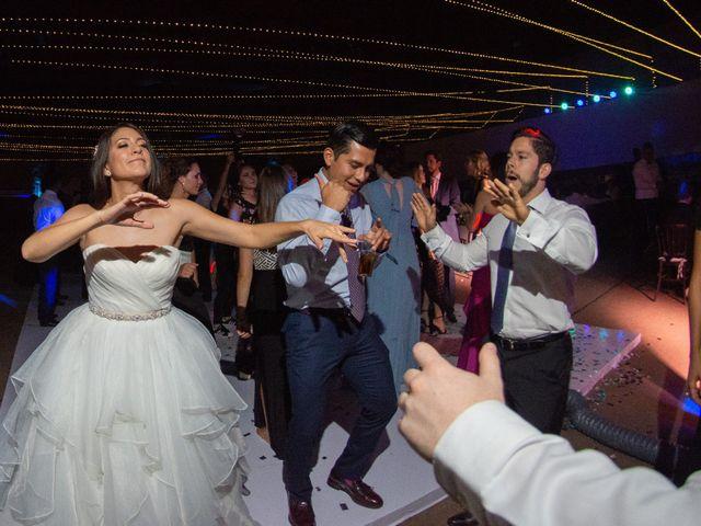 La boda de Eduardo y Daniela en Querétaro, Querétaro 16