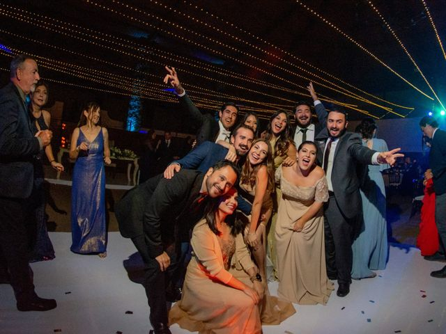 La boda de Eduardo y Daniela en Querétaro, Querétaro 19