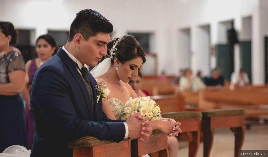 La boda de Pablo y Elisa en Mérida, Yucatán