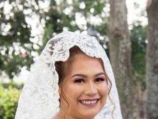 La boda de Nelly y Uriel 2