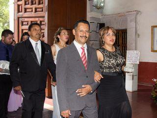 La boda de Nelly y Uriel 3