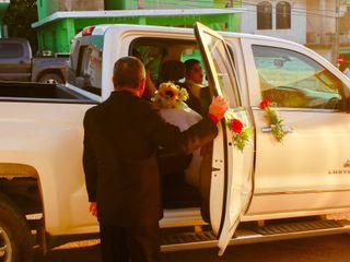 La boda de Marissa y Carlos 3