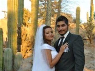 La boda de Katya y Marcos 1