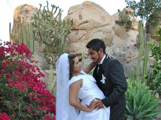 La boda de Katya y Marcos 3