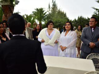 La boda de Mariana  y Karen