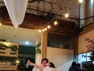 La boda de Mariana  y Karen  2