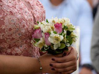 La boda de Sara y José Luis 3