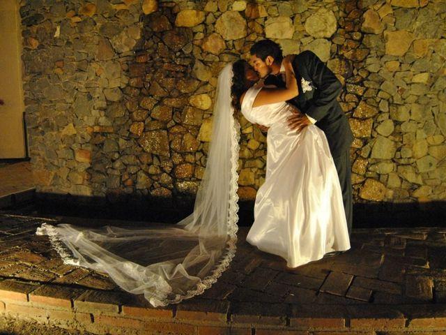 La boda de Katya y Marcos