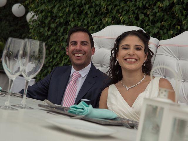 La boda de Cinthya y Gilberto