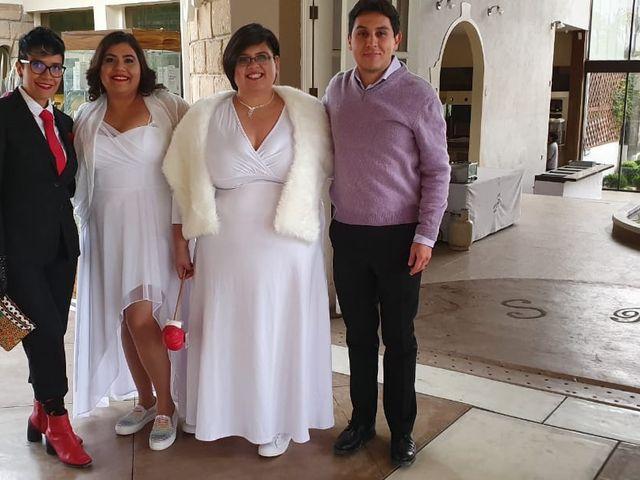 La boda de Karen  y Mariana  en Zapotlán de Juárez, Hidalgo 1