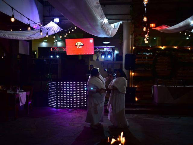 La boda de Karen  y Mariana  en Zapotlán de Juárez, Hidalgo 7