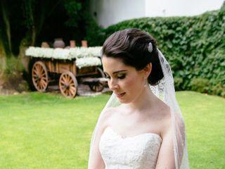La boda de Ani y Jorge 2