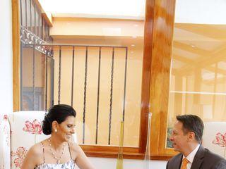 La boda de Maru y Carlos 2
