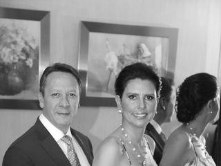 La boda de Maru y Carlos 3